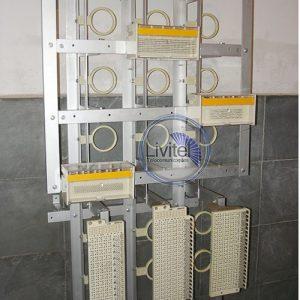 Distribuidor geral de parede DGP-1000