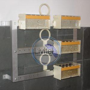 Mini distribuidor geral MDG-2001