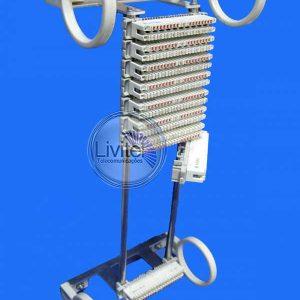 Sistema perfil tubular KPP