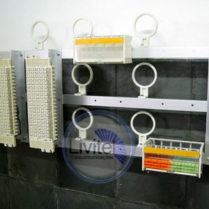 Mini distribuidor geral MDG-3000